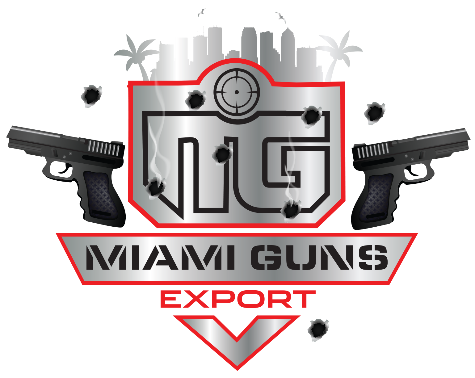 Miami Guns Export