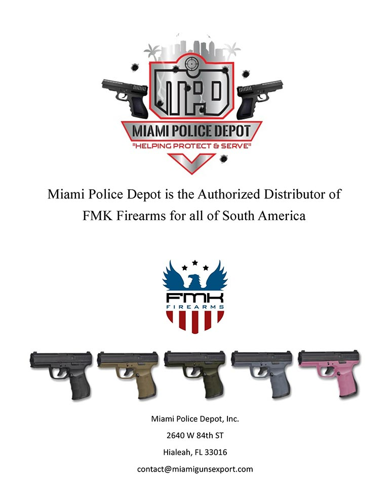 Home Miami Guns Export
